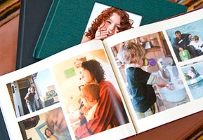 """Snapfish: 8"""" x 11"""" Photo Book for $15 (+ Free Shipping)"""