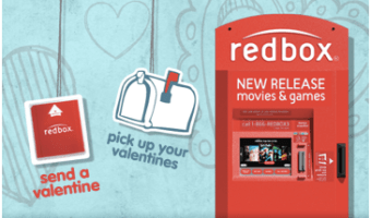 Valentine's Day Freebies Roundup