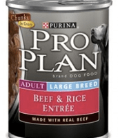 Petco: Free 13 oz. Can of Purina Pro Plan Wet Dog Food