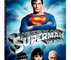 Amazon: Superman – The Movie 1978 Four-Disc Special Edition $5.57 Shipped (86% Off!)