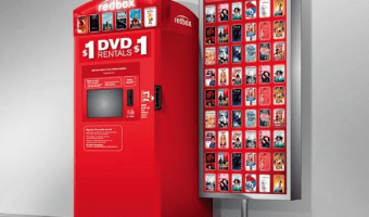 FREE One Night Redbox Movie Rental Coupon Code Available