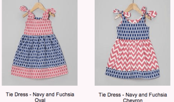 Bebe Bella Designs: 90% Off Markdowns on Clearance Apparel + 75% Off Layette and Accessories