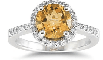 Szul.com: Additional 10% Off All Already Reduced Gemstone Rings