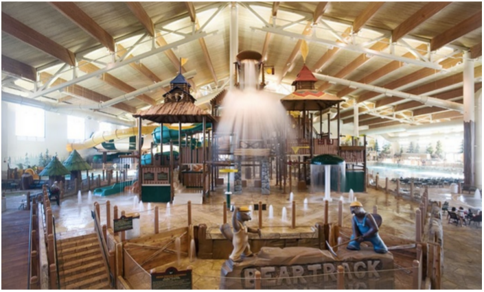 great wolf lodge groupon