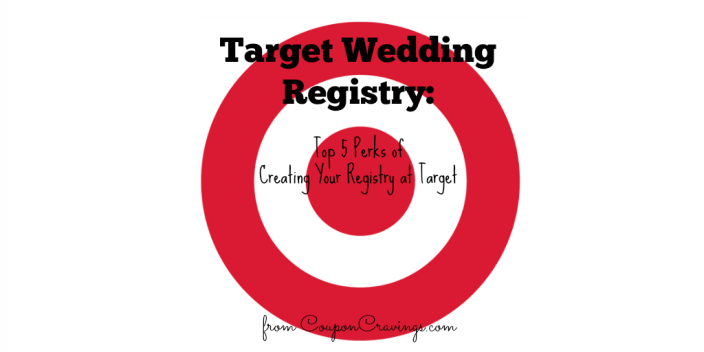Top 5 perks of a target wedding registry top 5 perks of creating your target wedding registry junglespirit