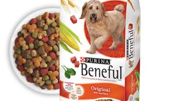 New Purina Benefuls Pets Coupon = GREAT Deal + 10+ More Pet Coupons!