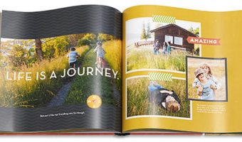 FREE Shutterfly Photo Book ($29.99 Value!)