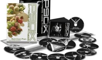 P90X Base Kit, on Sale at Best Price!