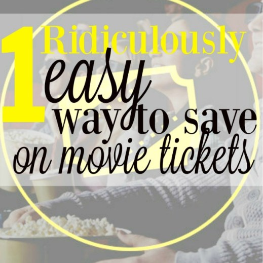 Buy cheap movie tickets on sale this one crazy ridiculously way. And, get a free movie theater popcorn, too. https://couponcravings.com