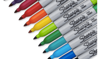 Sharpie Markers on Sale ONLY $3.97!