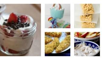 10 Awesome Yogurt and Greek Yogurt Recipes You Can't Miss!