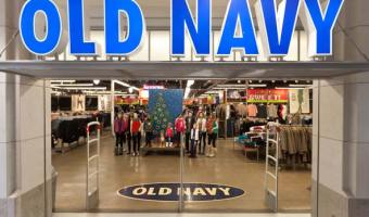 $25 Old Navy, Gap, Banana Republic and Athleta Gift Card Only $20 & More!