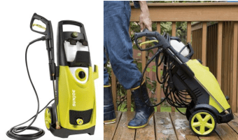 Power Washer on Sale — Save $50