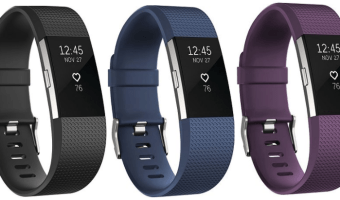 Fitbit Charge 2 Heart Rate + Fitness Wristband Only $99.99 Shipped (Reg. $149.95!)