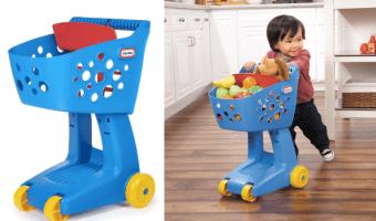 Little Tikes Lil' Shopper Toy Less than $13!