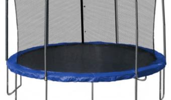 Walmart.com: Skywalker Trampolines on Sale — Save up to $210!