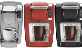 BestBuy.com: K15 Single-Serve Coffeemaker, Just $44.99 After FREE $15 Gift Card
