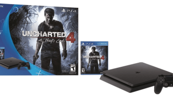 BestBuy.com: PlayStation 4 Uncharted Bundle ONLY $199.99