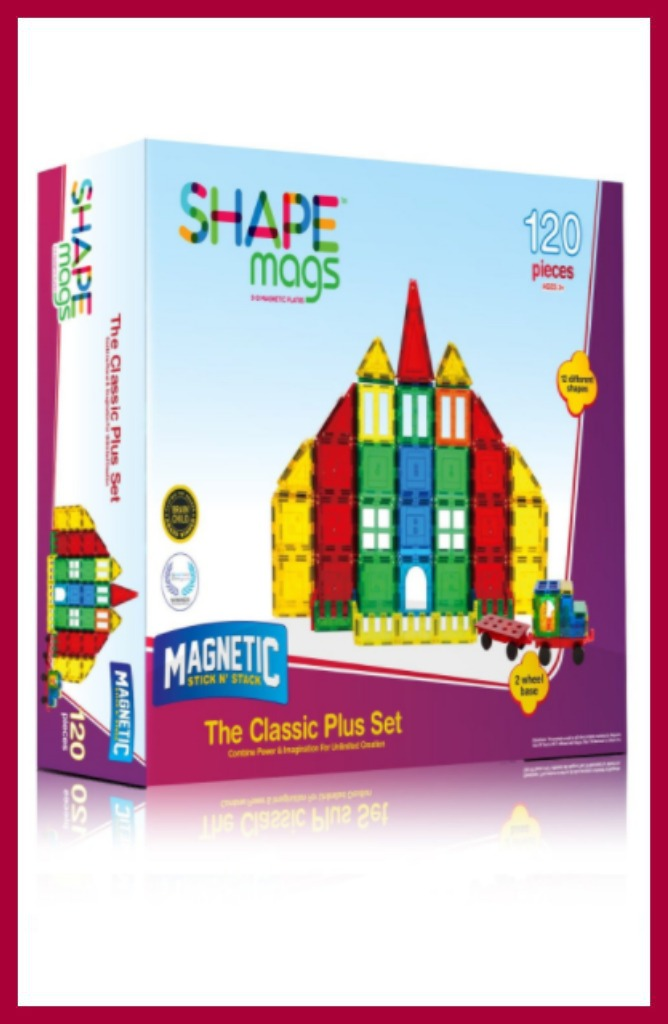 shapemags