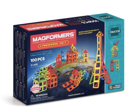 magformers-landmark-set