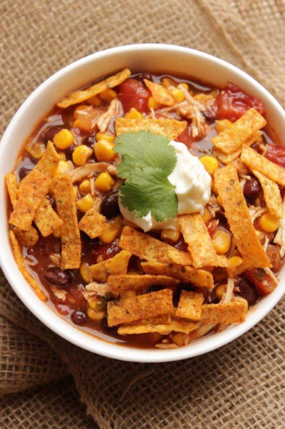 enchilada-soup-easy