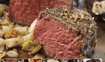 Omaha Steaks Helps Make Your Dinner Delicious