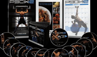 P90X2 DVD Workout Base Kit at VERY Best Price