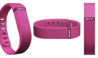 Fitbit Flex Wireless Activity and Sleep Wristband Just $49.99!