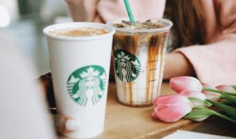 Starbucks: Buy One, Get One Free Macchiatos!