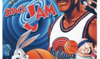 BestBuy.com: Space Jam on Blu-ray/DVD ONLY $7.99