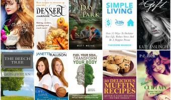 Free Kindle Books (05/25/17)