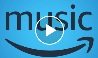 Amazon Music Unlimited Free 30-Day Trial + Free $10 Credit = FREE for Two Months!