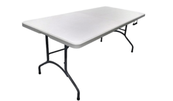 Target.com: 6′ Folding Banquet Table ONLY $27!