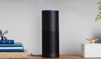 Amazon Echo ONLY $79.99 When You Buy Two!