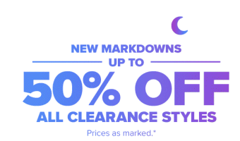 Crocs.com: 50% Off Clearance = GREAT Shoes Starting at $9.99!