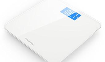 Digital Bathroom Scale Just $16.95 (Reg. $25.99)