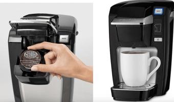 Kohl's.com: Keurig K15 Coffee Maker as Low as $48.99