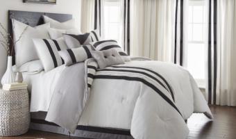 Darby Home 21-Piece Queen Comforter Set $90.99 (Reg. $349.99!)