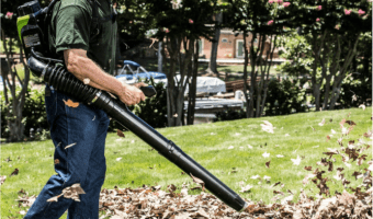 GreenWorks Pro Cordless String Trimmer at Best Price & More