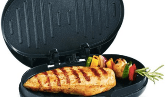 Proctor Silex 32″ Compact Grill only $10.88