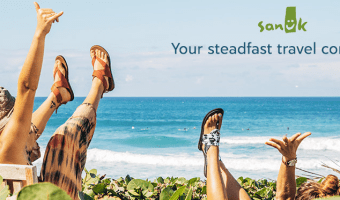 Sanuk Sandals up to 70% off Retail Prices!