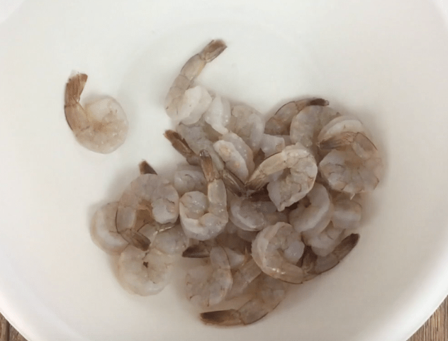 shrimp used for shrimp boil