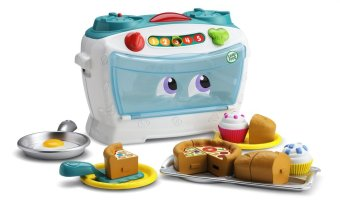 Buy One, Get One 40% off Select Leapfrog Toys