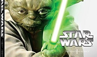 Low Price On Star Wars Trilogy Episodes I-III On Blu-ray & DVD