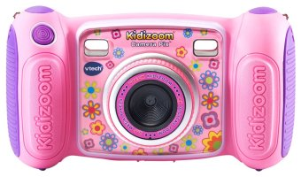 VTech Kidizoom Pink Camera Pix At A Great Price