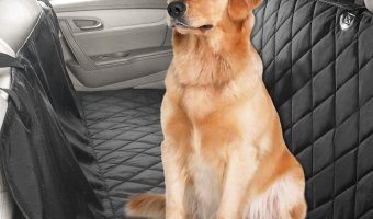 71% Off WENFENG Pet Car Seat Cover