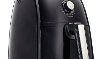 BELLA Hot Air Fryer At The Lowest Price