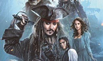 Save On Pirates of the Caribbean: Dead Men Tell No Tales Blu-Ray Combo