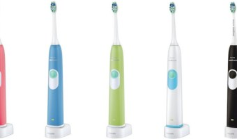 Save Big On Philips Sonicare 2 Series Toothbrush