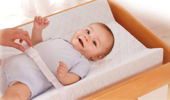 48% Off Summer Infant Contoured Changing Pad